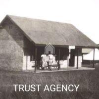 Trust Agency