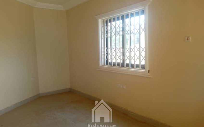 A 2-bedroom house at Oyarifa for Sale