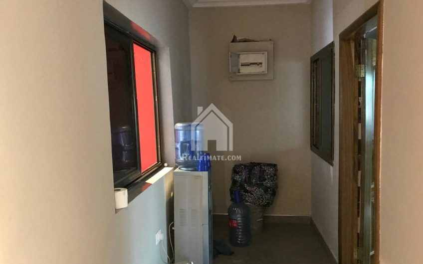 Newly built 2bedrooms apartments for rent at Hatso Bohye