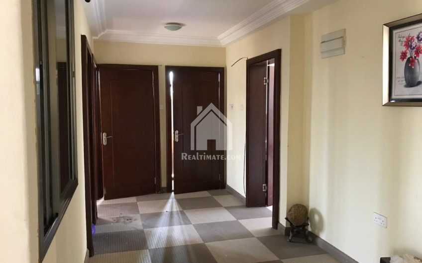 Newly built 3bedrooms apartments for rent at North Legon