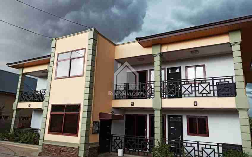 2bedroom apartments for rent at Haatso Bohye