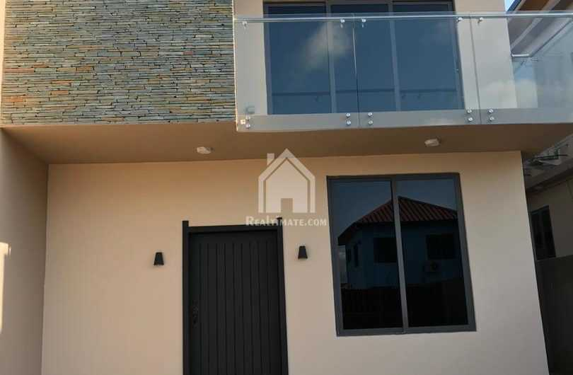 3bedroom Town house for rent at NorthLegon