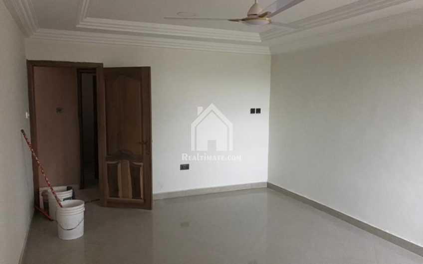 Newly built 2bedroom Apartment for at Ashongman