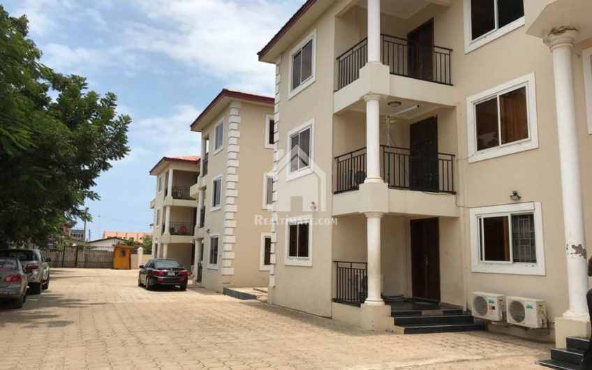 2bedroom Apartment for rent at Tse Addo