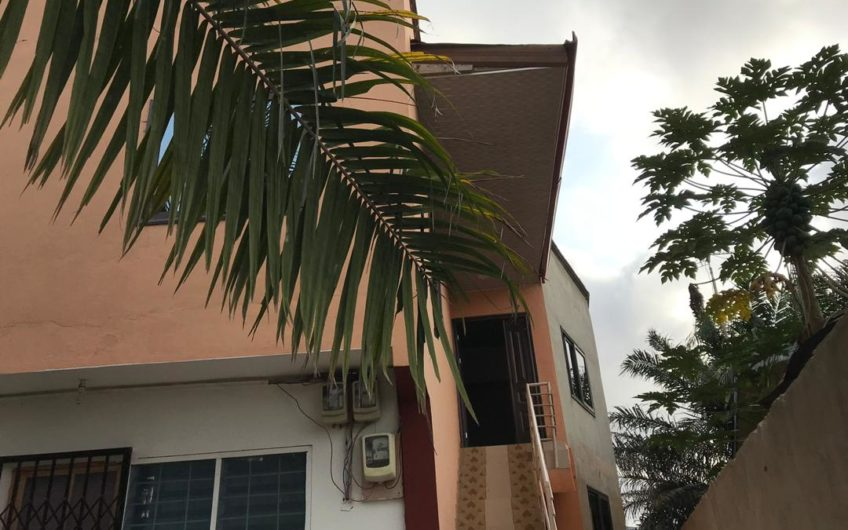 2bedroom Apartment for rent at East Legon