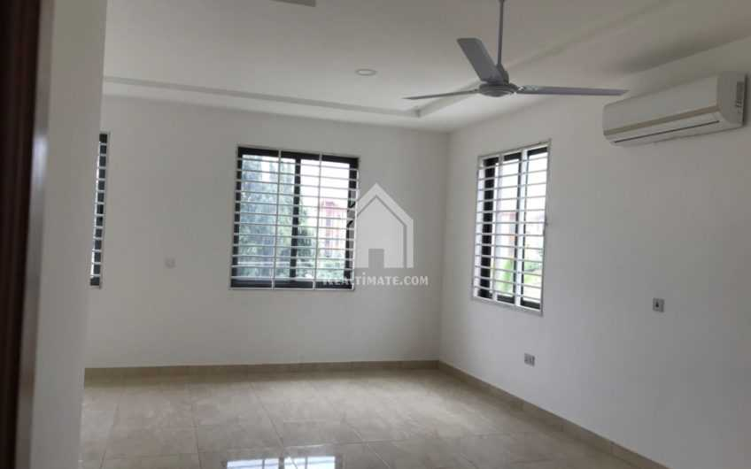 Newly built 4 bedrooms house for sale at Adenta