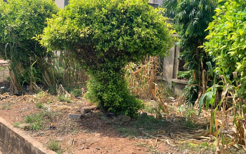 2 plot of land for sale at east Legon American house near Kay blear Klear