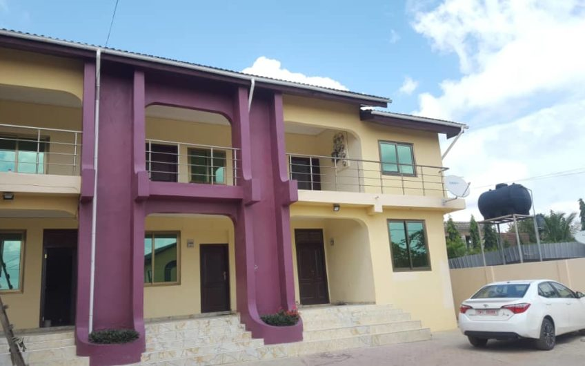 1 bedroom apartments for rent at East Legon