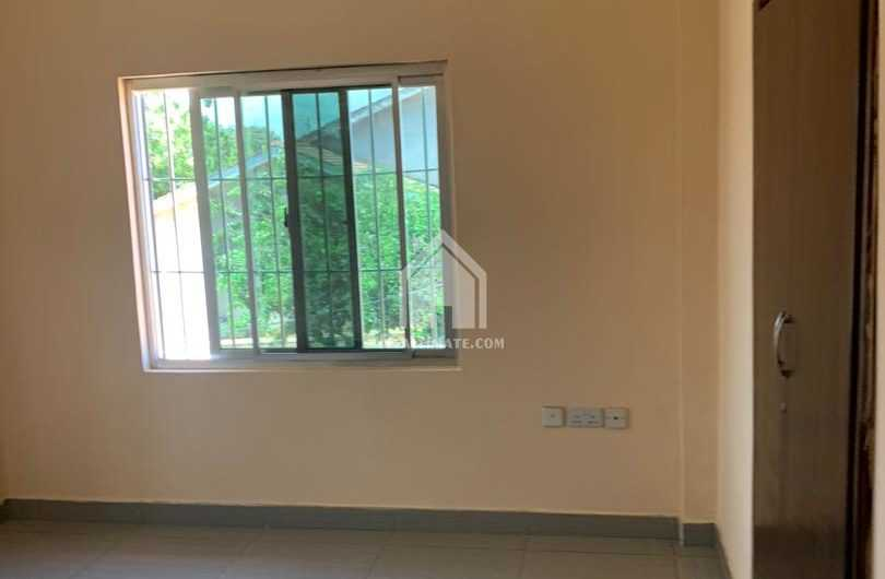 4 bedrooms house for rent at east legon