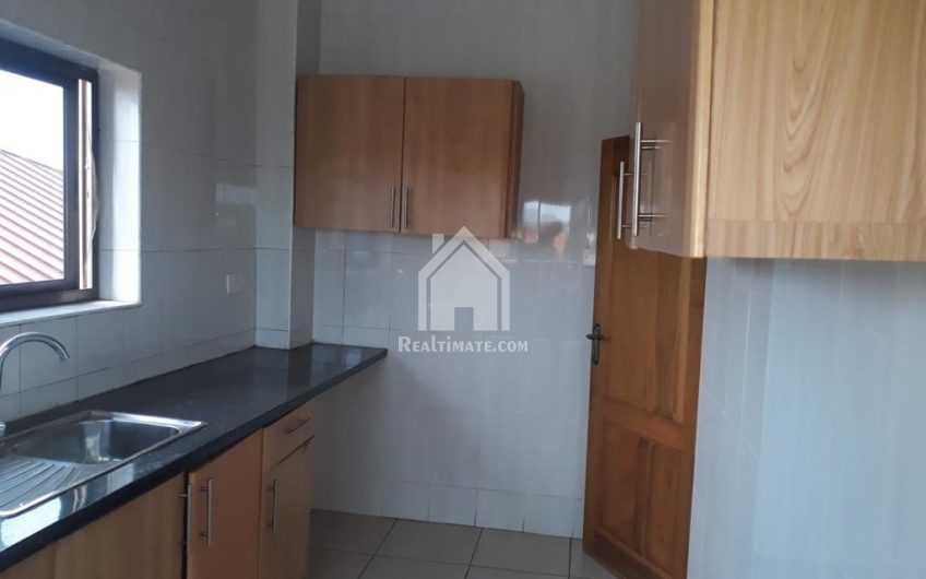 2 bedrooms apartment for rent in East Legon American house