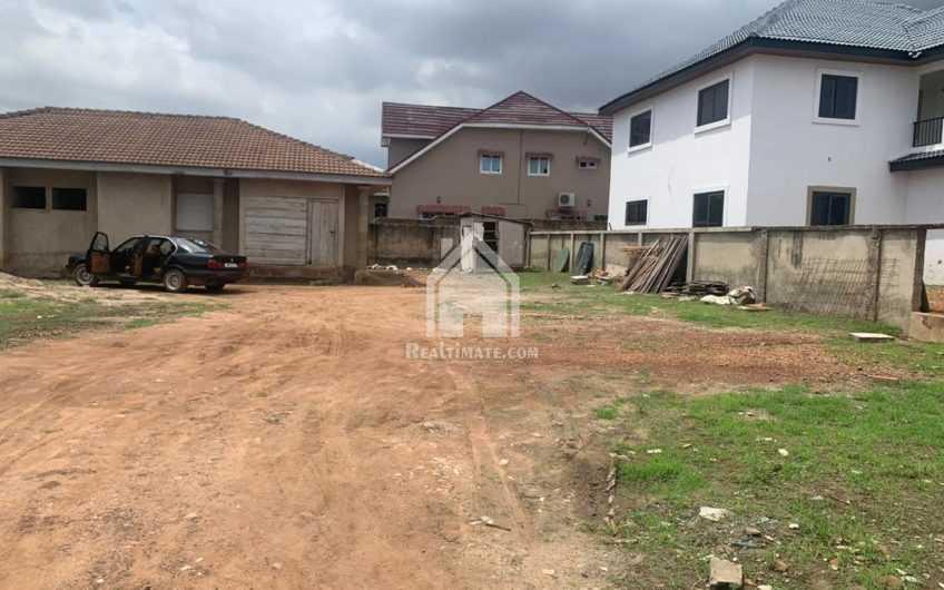 1 plot of land for sale at east Legon