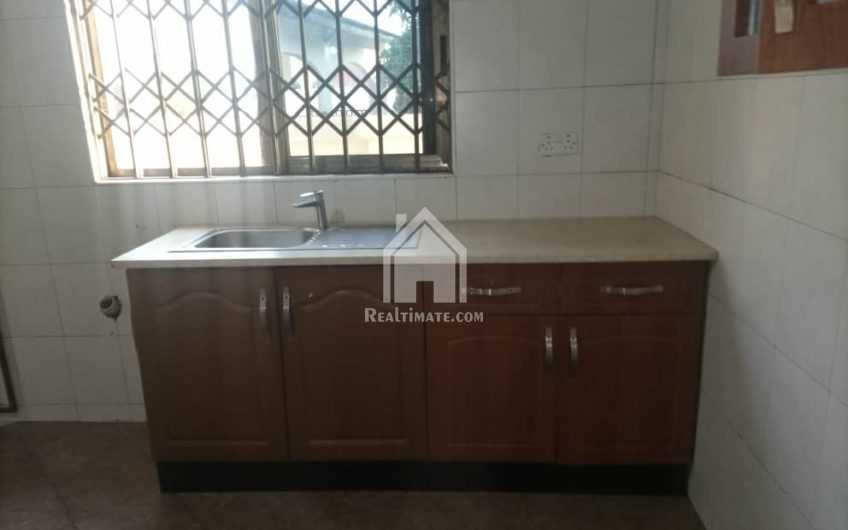 Executive chamber and hall self-contained for rent at East legon around Dzen ayoor