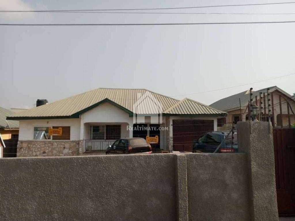 4 bedroom house for sale Kwabenya