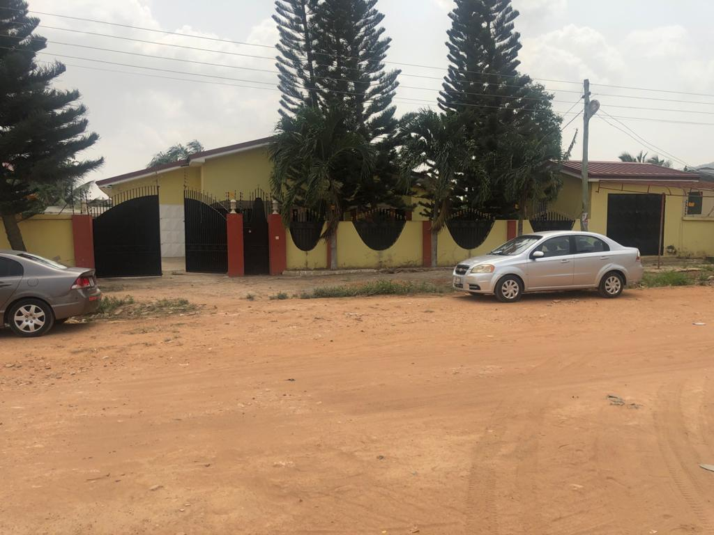 5 bedroom house for sale at Oyarifa Special Ice