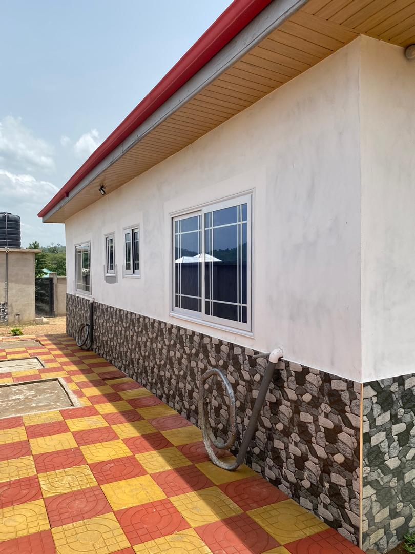 Three bedroom apartment for sale in Ho