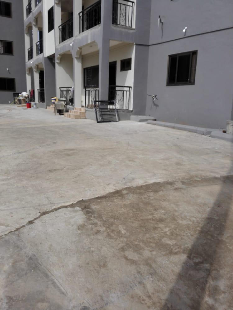 2-bedroom apartment for rent at Asofan Ofankor